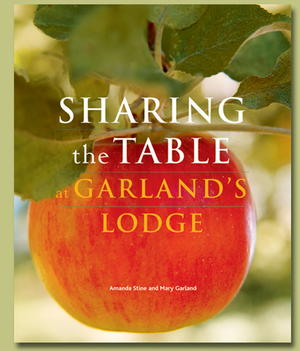 Sharing the Table at Garland's Lodge