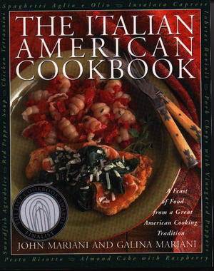 The Italian American Cookbook