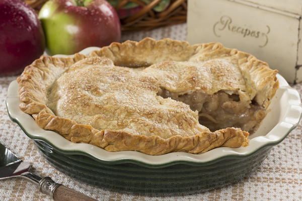 Grandma Millies Apple Pie
