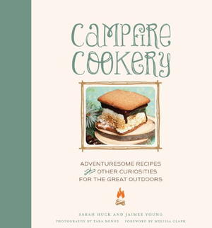 Campfire Cookery