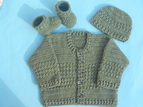 Crochet Baby Cardigan Wiring Diagrams