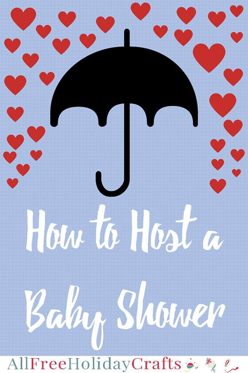 how to host a baby shower diy baby shower gifts