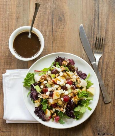 California Pizza Kitchen Waldorf Salad Recipe