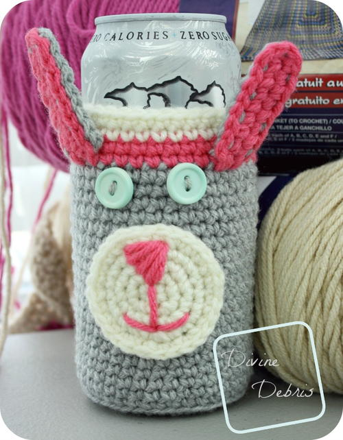 Easter Bunny Cup Cozy_1