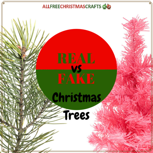Real vs Fake Christmas Trees: Which is Better ...
