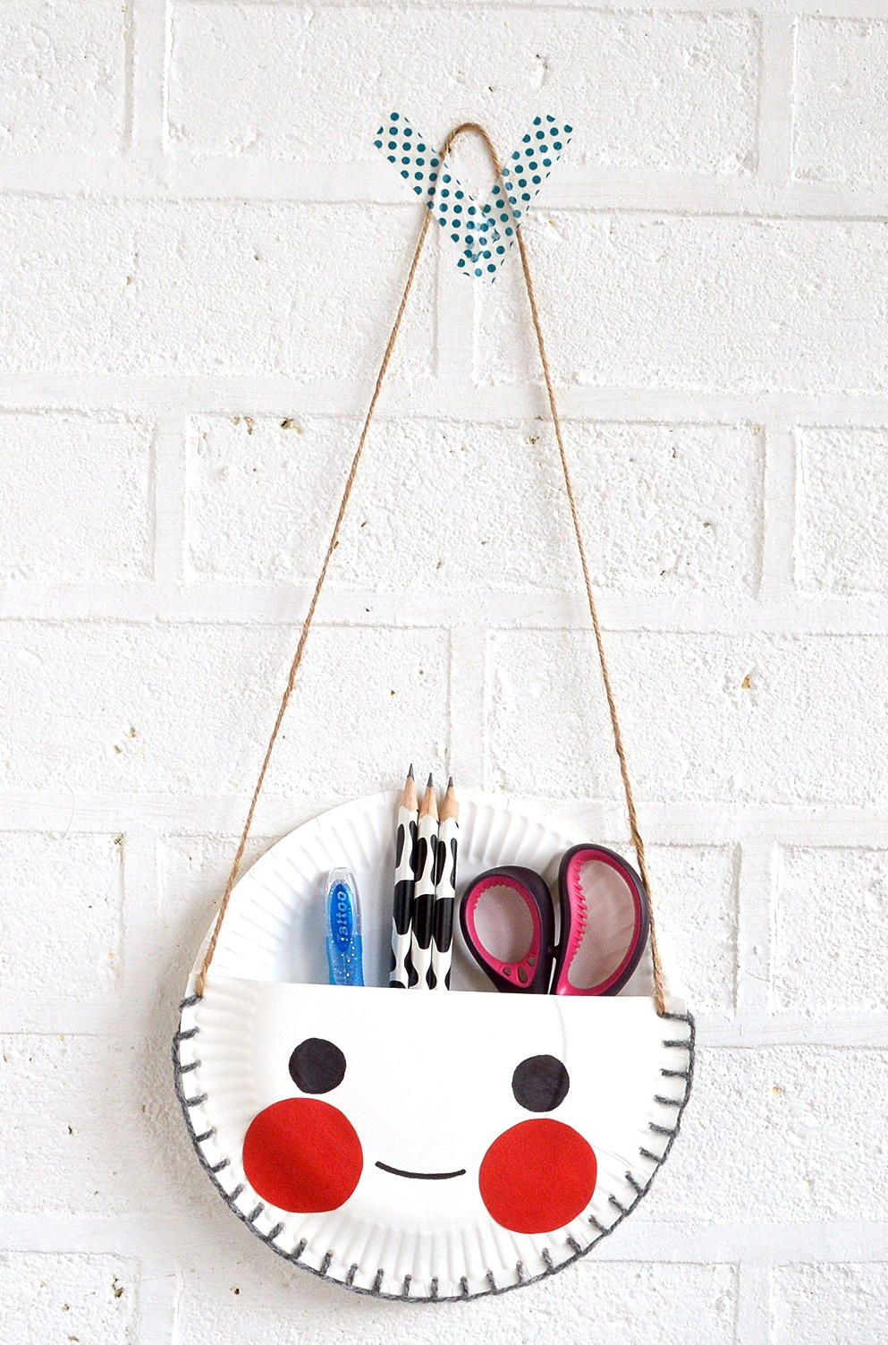 Paper Plate Craft Ideas For Kids Part - 46: AllFreeKidsCrafts