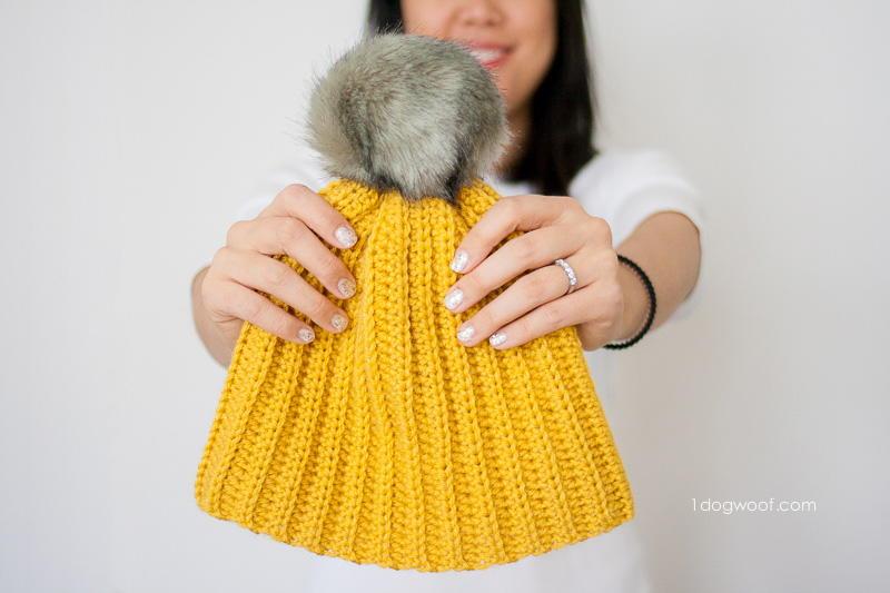 50 Free Crochet Hat Patterns For Beginners Allfreecrochet