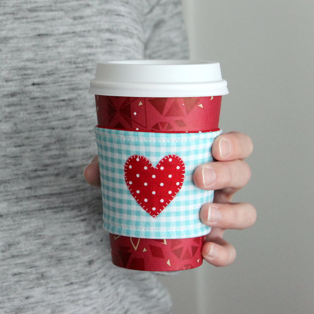 Coffee Cozy Pattern Unique Ideas