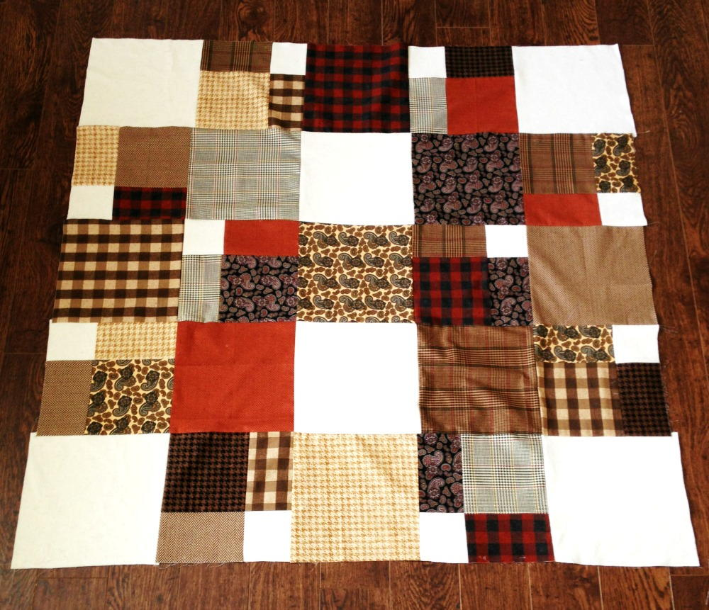 your grandfather u0026 39 s lap quilt pattern