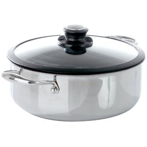 Black Cube Stockpot Review