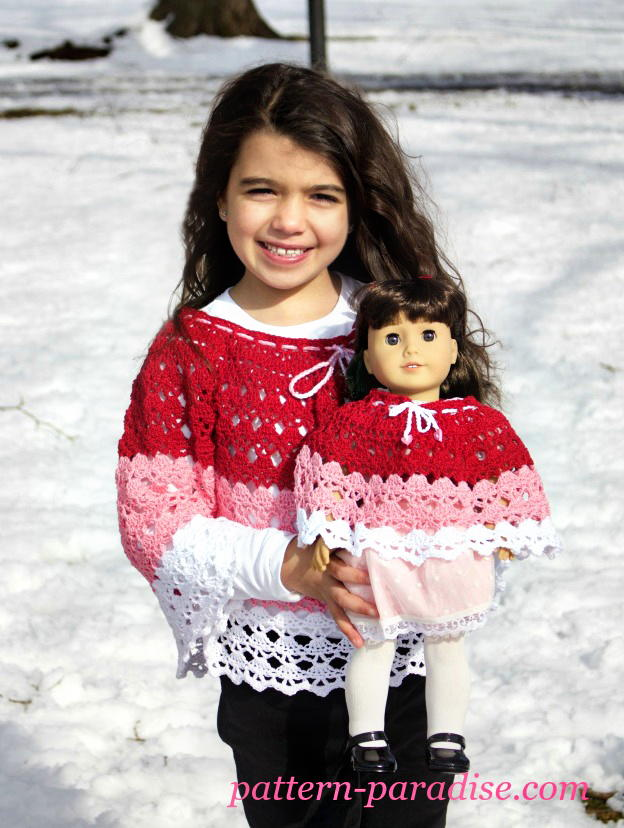 26 Crochet Doll Patterns Clothing And Accessories