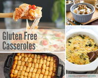 35 Gluten Free Casserole Recipes