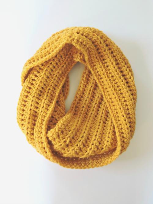 Chunky Crochet Cowl Pattern Allfreecrochet