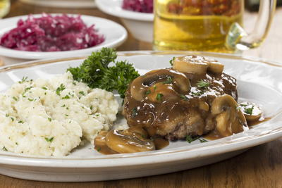 21 traditional german recipes you cant miss mrfood get in touch with your german heritage with our take on 21 traditional german recipes you cant miss whether youre looking for an oktoberfest favorite or forumfinder Images