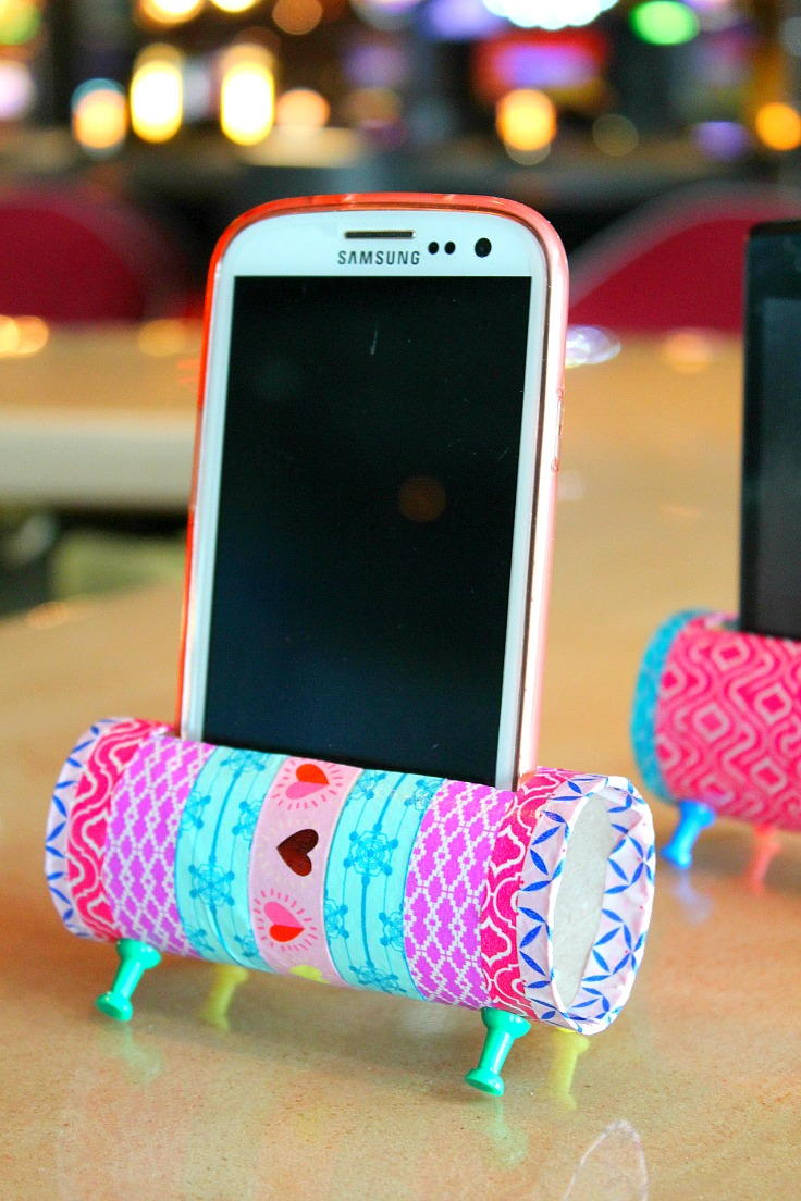 Iphone Toilet Paper Roll Craft Favecrafts