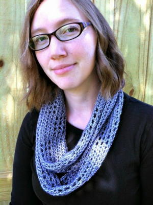 Convertible Free Crochet Cowl Pattern Favecrafts