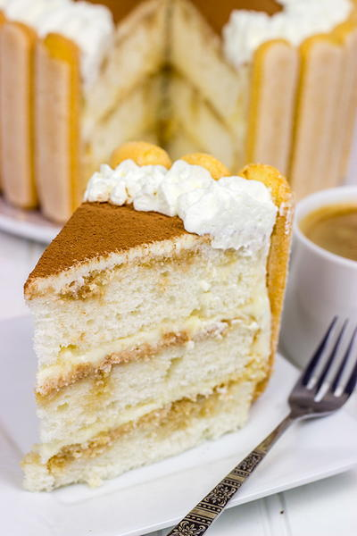 24 easy italian desserts recipelion if theres one dessert we think of when we think italian it would have to be tiramisu and as fate would have it the world is full of delicious forumfinder Choice Image