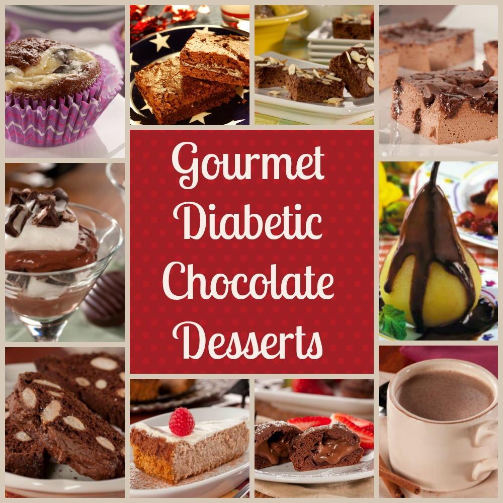 Diabetic Safe Cake Recipes