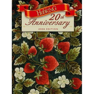 Rug Hooking 20th Anniversary
