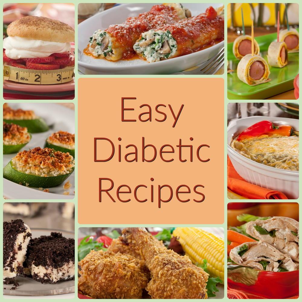 Everydaydiabeticrecipes Com: Top 10 Easy Diabetic Recipes
