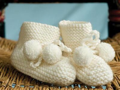 16 Slipper And Sock Knitting Patterns Allfreeknitting