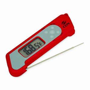 CDN ProAccurate Folding Food Thermometer Giveaway