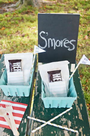 Yummy DIY S'mores Kits