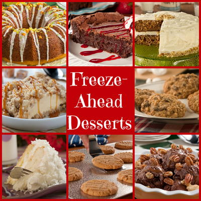 68 make ahead freezable desserts for the holidays mrfood 68 make ahead freezable desserts for the holidays solutioingenieria Choice Image