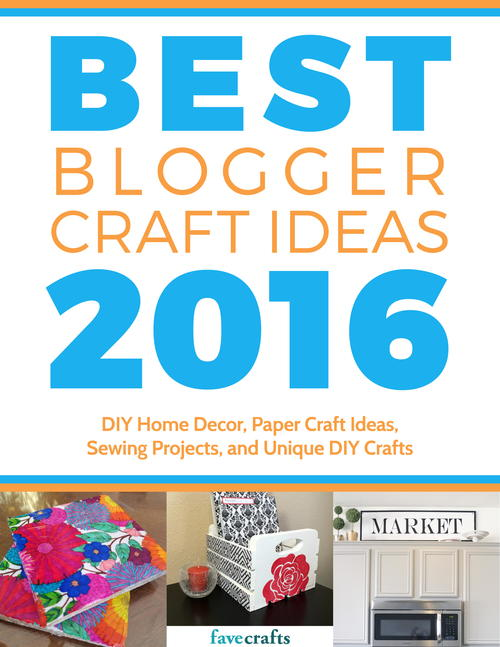Home Decor Sewing Ideas Part - 39: Best Blogger Craft Ideas 2016 DIY Home Decor Paper Craft Ideas Sewing  Projects And Unique DIY