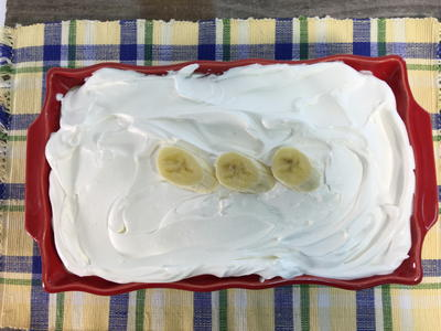 Copycat Cracker Barrel Banana Pudding