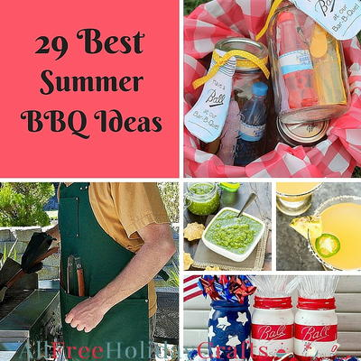 Summer BBQ Ideas
