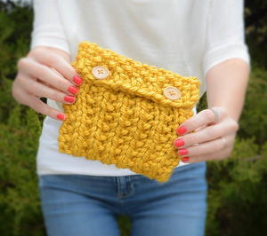 Anything Knit Bag