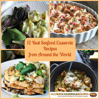 12 best seafood casserole recipes from around the world my notes forumfinder Gallery