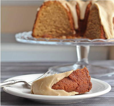 Decadently Moist Coffee Cake Recipe
