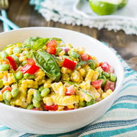 7 Cold Corn Salad Recipes for Your Summer Potluck