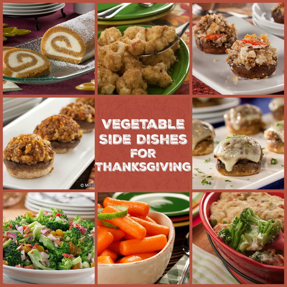 veggie side dishes 100 vegetable side dishes for thanksgiving mrfood 30572