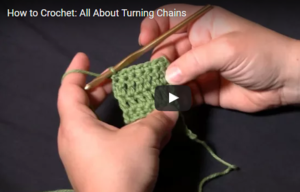 Turning Chains Video Tutorial