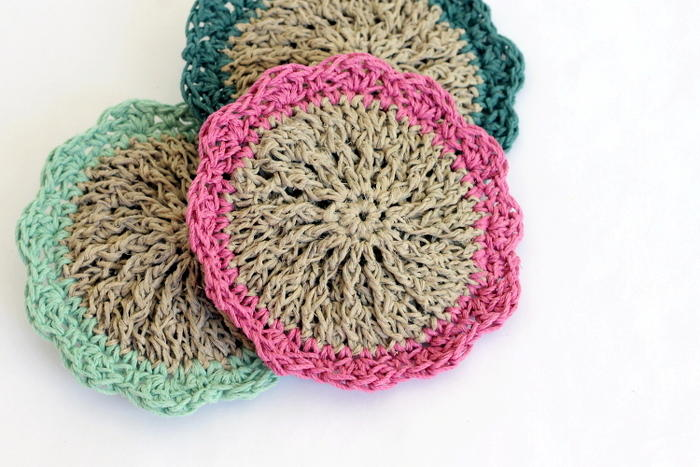 47 Free Crochet Dishcloth Patterns | AllFreeCrochet.com