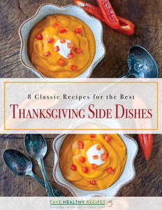 8 Classic Recipes for the Best Thanksgiving Side Dishes Free eCookbook