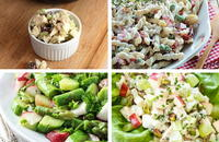 27 Delicious Deli Salad Recipes for Potlucks
