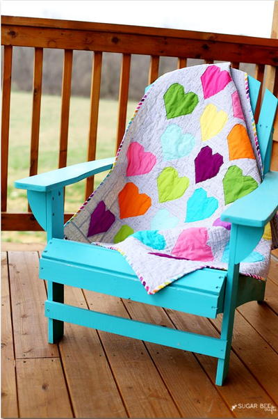 28 Modern Quilt Patterns And Modern Quilting Ideas Favequilts