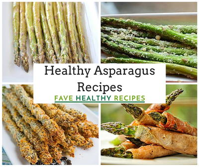 15 Ready-for-Dinner Healthy Asparagus Recipes