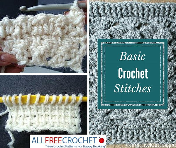 The Do\'s and Don\'ts of Crochet | AllFreeCrochet.com