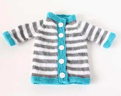 Knitting For Babies Patterns : Free baby knitting patterns allfreeknitting