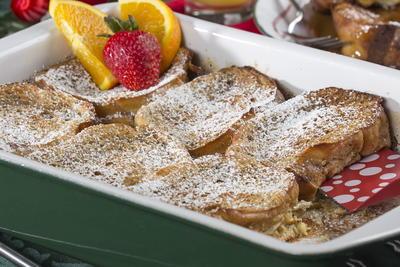 25 christmas morning breakfast casserole recipes - Christmas Casserole Recipes