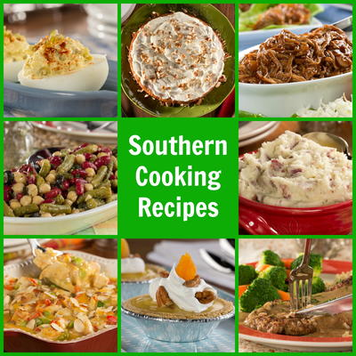 16 southern cooking recipes everydaydiabeticrecipes from homestyle favorites like a low carb chicken dinner to an easy veggie casserole these recipes put southern cooking recipes right forumfinder Image collections