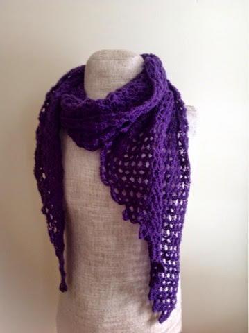 Geometric scarf crochet pattern allfreecrochet geometric scarf crochet pattern dt1010fo