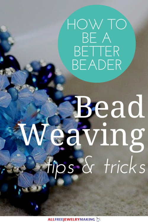 Tips for Mastering Your Beading Patterns