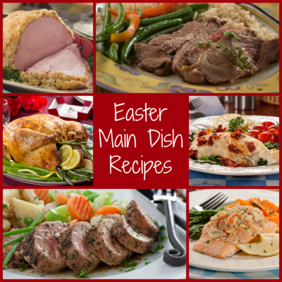 Easter Dinner Is One Of The Biggest Meals Year And For Many Families Main Dish Most Important Part Meal Our Ham Recipes