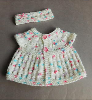 Two Teensy Baby Sets